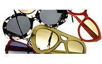 Cutler &amp&#x3B; Gross imagine des lunettes de soleil pour Mulberry