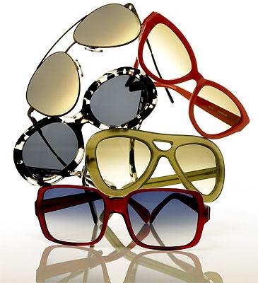 a8e0ff30bfd5e4 Cutler  amp  Gross imagine des lunettes de soleil pour Mulberry ...