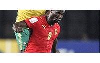 Puma renforce sa présence dans le football africain