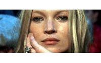 Kate Moss querela tabloid