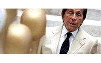 Le Musée des Arts Déco organise sa première rétrospective sur Valentino