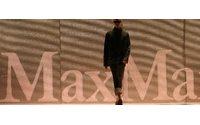 Premi : la Rickards vince Max Mara