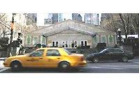 Léger parfum de récession pour la semaine de la mode de New York