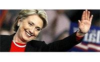 """USA : Avec une femme en lice, le """"look"""" est devenu un vrai sujet"""