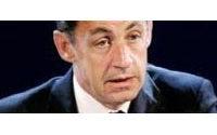 Guyane : Nicolas Sarkozy s'oppose à un projet de mine d'or