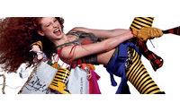 Groupe Galeries Lafayette augmente ses ventes de 5,1 % en 2007