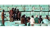 Western demand drives Burkina Faso organic goods