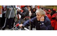 Les syndicats de la grande distribution menacent d'une nouvelle grève le 24 mars