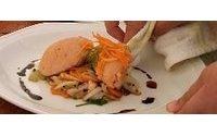 Anoressia : gara cucina tra modelle