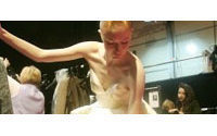 La Semaine de la mode s'ouvre à Londres avec Vivienne Westwood en guest-star
