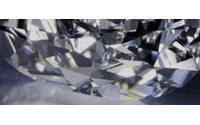 De Beers diamond results lose sparkle in 2006