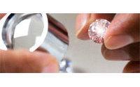 La crise aux Etats-Unis affecte le marché des diamants