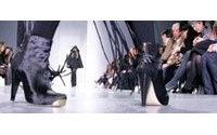 Semaine de la mode de Londres : les stylistes concoctent un hiver flamboyant