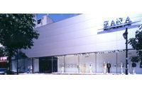 Inditex anuncia un beneficio neto de 1.257 millones de euros en 2007
