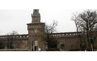 Milano : Grazia, museo a cielo aperto