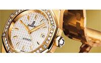 Hausse de 5 % du marché de la bijouterie, envolée des montres de luxe en 2007