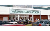 M&S up on bid talk