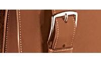 Yohji Yamamoto dessine un sac pour Hermès