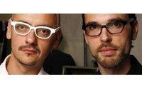 I 'No' di Viktor &amp&#x3B; Rolf
