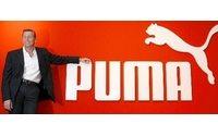 Puma-Chalayan, nuova alleanza