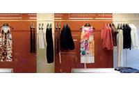 Yves Saint Laurent livre un nouveau concept de boutiques