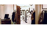 SU75 ouvre une seconde boutique à Paris