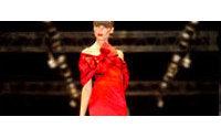 Abu Dhabi inaugure sa propre Fashion Week en mars