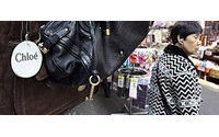 New York busts Chinatown ring selling fake bags
