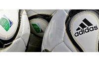 Adidas : utile netto trimestrale + 63 %