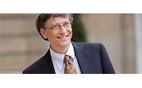 Warren Buffett topples Bill Gates as world's richest
