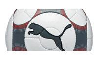 Puma signe le ballon des championnats français de football