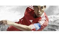 Adidas s'excuse d'avoir utilisé le drapeau chinois sur deux produits