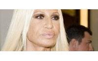 Donatella Versace nommée présidente du Fashion Fringe