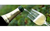 World's most expensive champagne woos super-rich