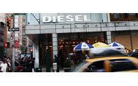 Diesel : bientôt son plus grand flagship à New York