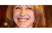 Nathalie Baye, nouvelle égérie Garnier