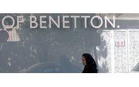 Benetton : utile + 16 % a 145 mln