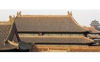 Altaroma, trasferta in Cina