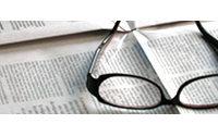 Essilor : toujours aucun impact après la crise des &quot&#x3B;subprime&quot&#x3B; aux Etats-Unis