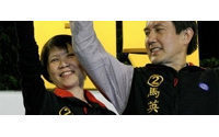 Taiwan's next first lady to mark shift in style