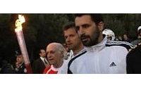 JO 2008 : Reporters sans frontières veut interpeller les sponsors (Swatch, Adidas...)