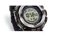 Casio torture des montres pour garantir leur qualité &quot&#x3B;made in Japan&quot&#x3B;