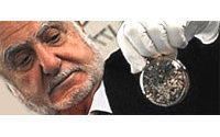 Marie-Antoinette watch unveiled in Basel -- just 200 years late