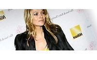 Kate Moss back on top in women's magazine's best-dressed list