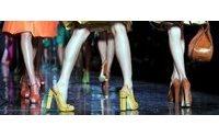 Dior : D.Arnault vice dg griffe