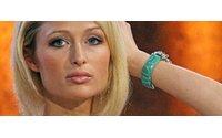 Paris Hilton al Cosmoprof