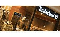 Киев. Timberland открылся в ТРЦ Sky Mall