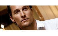 Matthew McConaughey est The One pour Dolce&amp&#x3B;Gabbana