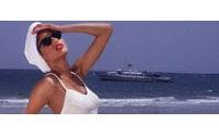Exposition : La mode en bord de mer vue par de grands photographes