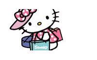 Les collections Hello Kitty by Victoria Couture se découvrent en 3D